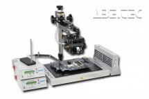 Universal Modular Soldering Reworking Center IK-650 Pro