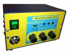- Stabilised DC power supply PS-Control 30
